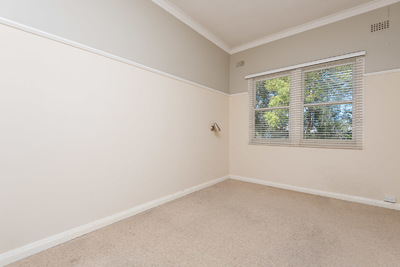 Extremely Spacious 2 bedroom unit in the heart of Annandale