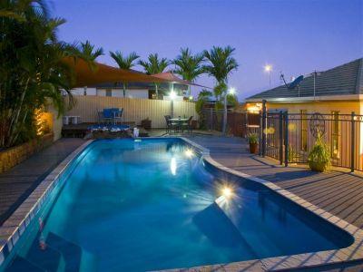 Executive Living with a Massive Pool & Spa