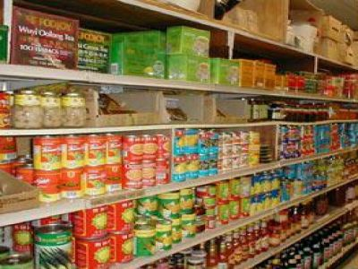 Asian Grocery - 10484