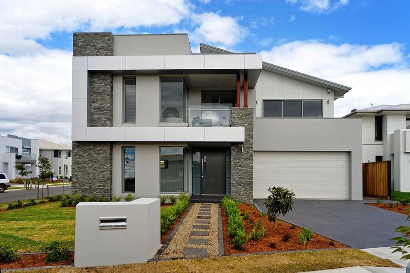 Brand New Designer Home