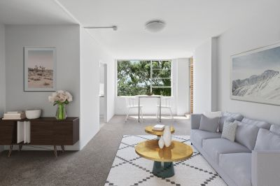 Welcoming and spacious, village-side appeal
