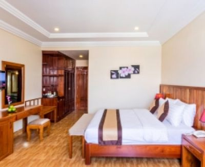 Tuol Sangke, Phnom Penh | Serviced Apartment for sale in Russey Keo Tuol Sangke img 12