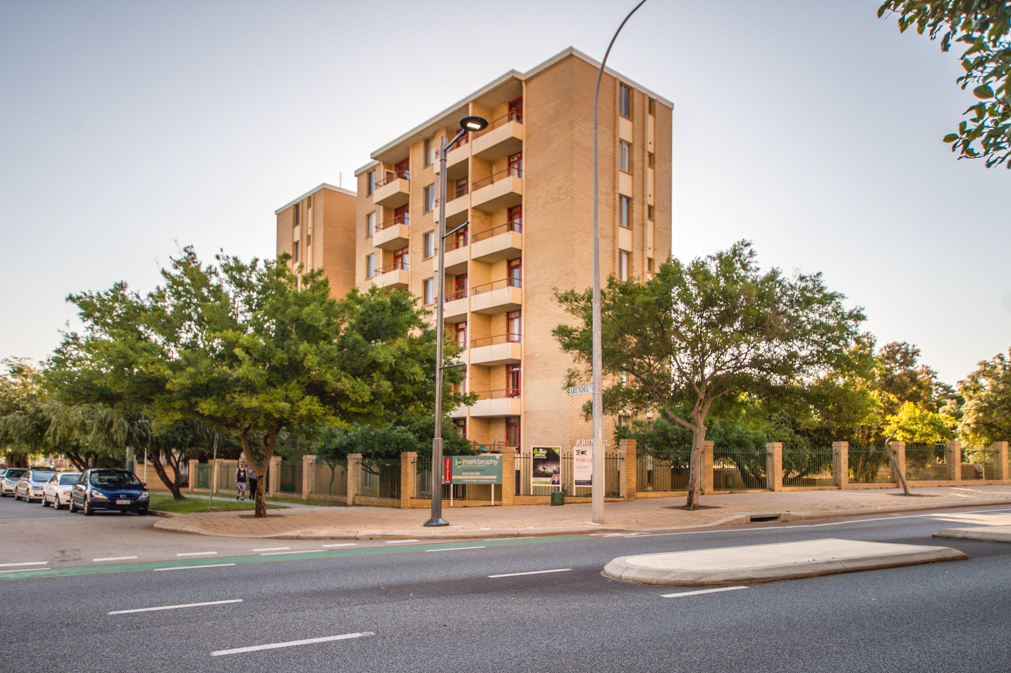 16/34 Arundel Street, Fremantle