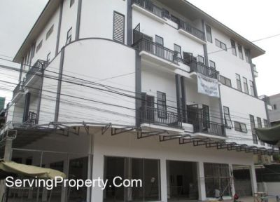 Boeung Reang | Warehouse for sale in Kamrieng Boeung Reang img 0