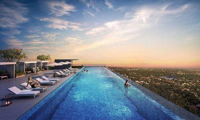Bodaiju Residences, Kakap, Phnom Penh | New Development for sale in Por Sen Chey Kakap img 7