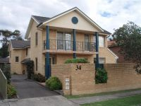 1/34 Caldwell Street Merewether, Nsw