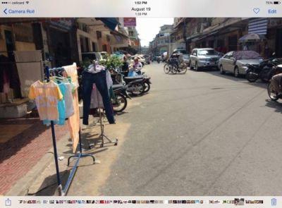 Ou Ruessei 3, Phnom Penh | Flat for sale in Phnom Penh Ou Ruessei 3 img 1