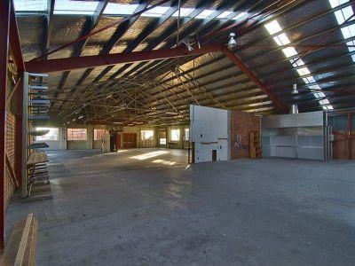 1127sqm- Need Warehouse at $67/m ?....look no further !!!