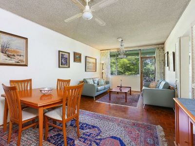 Generous easy access apartment in a lifestyle hub