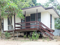 2br House - Close to Jacksons Airport and businesses