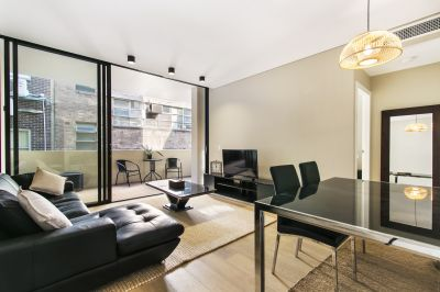 DEPOSIT TAKEN - Furnished Designer Apartment in Ideal location