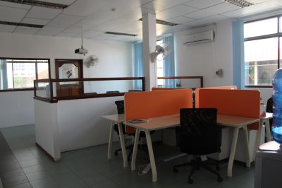 Daun Penh, Chakto Mukh, Phnom Penh | Offices for rent in Daun Penh Chakto Mukh img 2