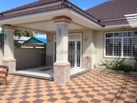 2 Bedroom House For Rent Sihanoukville