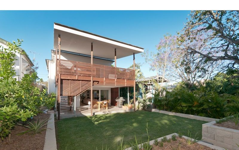 12 Aldridge Street Auchenflower 4066