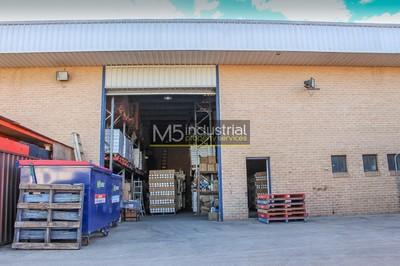 200sqm - High Clearance Warehouse
