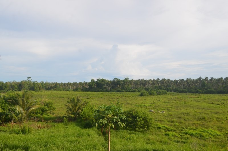 Land for sale in Madang Madang - SOLD