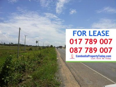 Snam Krapeu   Land for sale in Kong Pisei Snam Krapeu img 0