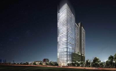 The  Gateway Cambodia, ផ្សារដេប៉ូ១, ភ្នំពេញ | New Development for sale in Toul Kork Phsar Depou I img 1
