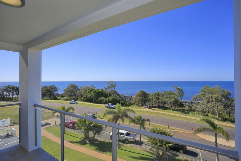 Unit 406, The Point, 23 Esplanade,, Bargara