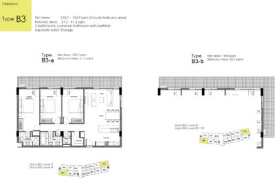 Bodaiju Residences, Kakap, Phnom Penh | New Development for sale in Por Sen Chey Kakap img 13
