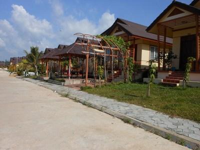 Borey BS Holiday, Sangkat Pir, Sihanoukville | Borey for sale in Sihanoukville Sangkat Pir img 18