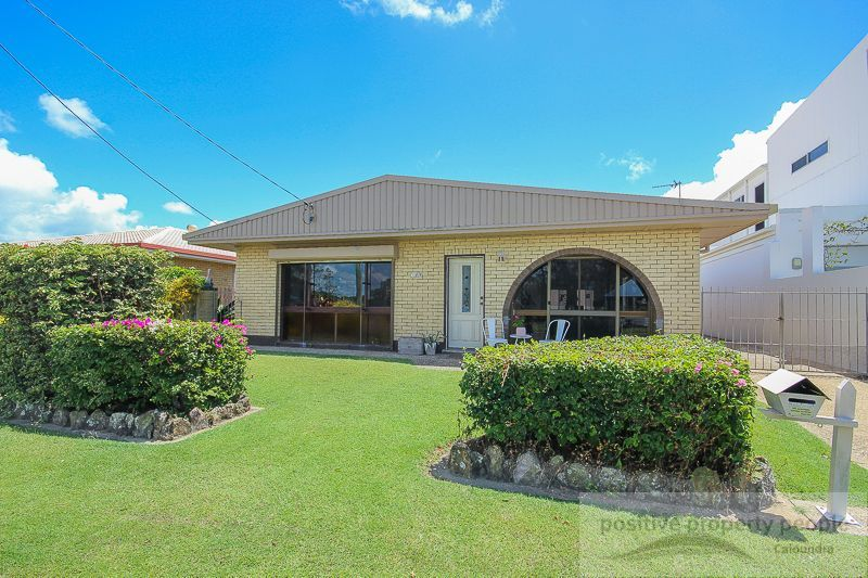 189 The Esplanade, Golden Beach, QLD