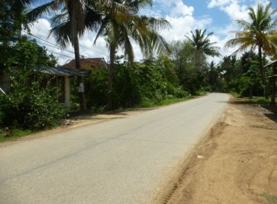 Samraong Knong, Battambang | Land for sale in Aek Phnum Samraong Knong img 1