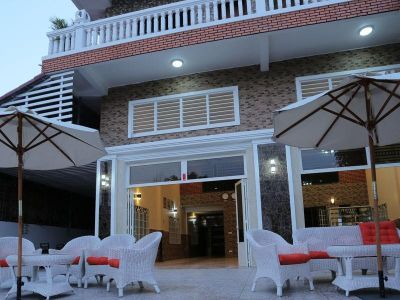 Sangkat Buon, Sihanoukville | Hotel for sale in Sihanoukville Sangkat Buon img 0