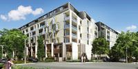 Brand New Luxury 2 Bedroom Apartment - Mirvac Complex