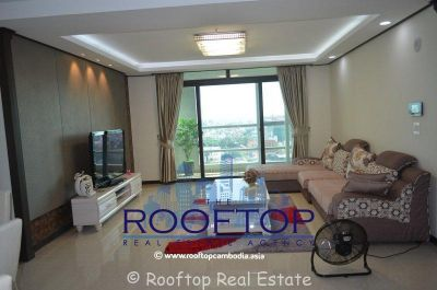 BKK 1, Phnom Penh | Condo for sale in Chamkarmon BKK 1 img 2