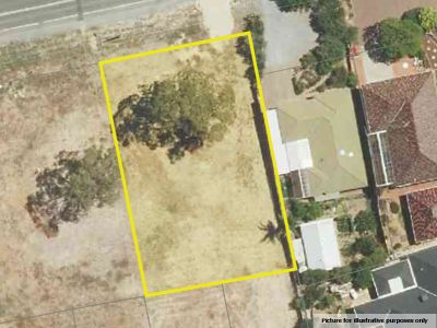 The Best Value Land in Athelstone! 1356sqm