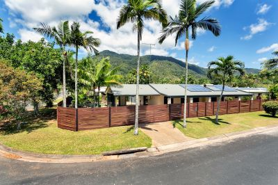 Fresh, Fully Renovated And Bursting With Appeal