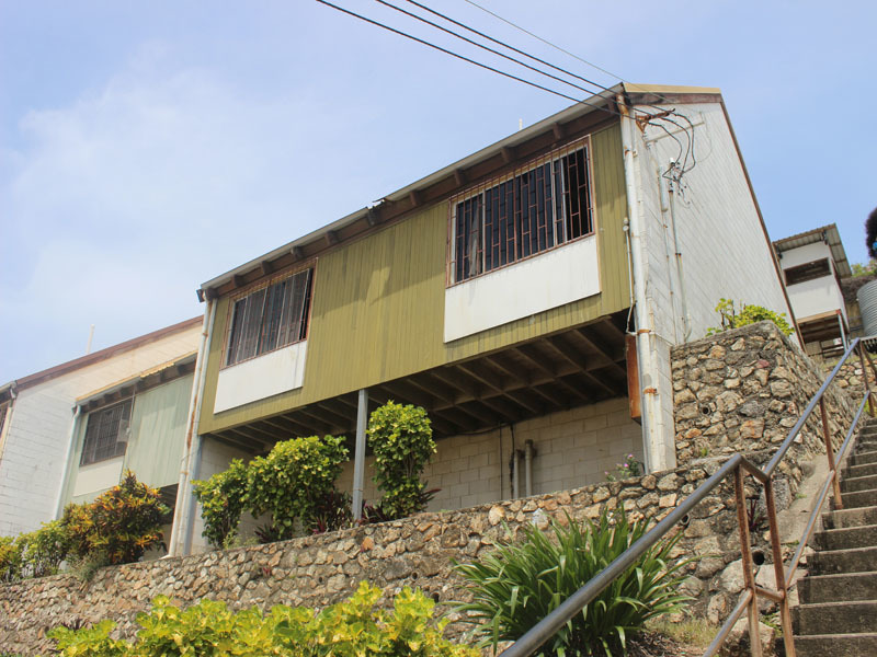 Apartment for rent in Port Moresby Koki