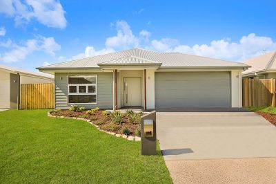 Brand New Home With 6KW Solar System In Peregian Breeze Estate