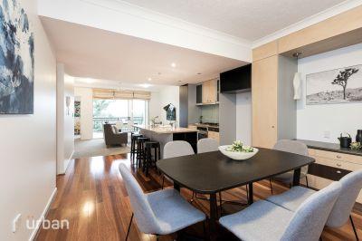 Luxuriously Spacious Apartment Living