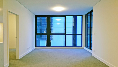 2 Bed Luxury apartment with a study