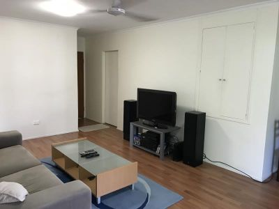 Neat & Tidy 2 Bedroom Unit in Toowong