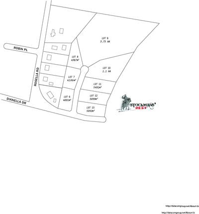 Lot 6-13 Rosella Road, Gulmarrad