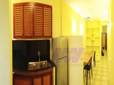 Nirouth, Phnom Penh | Flat for rent in Chbar Ampov Nirouth img 8