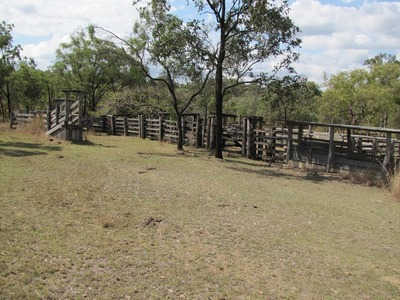 GLADSTONE AREA WATER BOARD SURPLUS LAND SALE