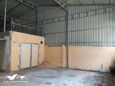 Nirouth, Phnom Penh | Warehouse for sale in Chbar Ampov Nirouth img 3