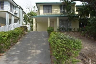 Apartment for rent in Port Moresby Islander Village