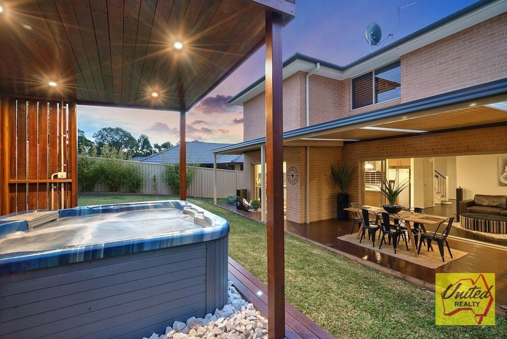 12 Caley Way Mount Annan 2567