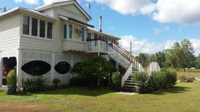 NEBO, QLD 4742