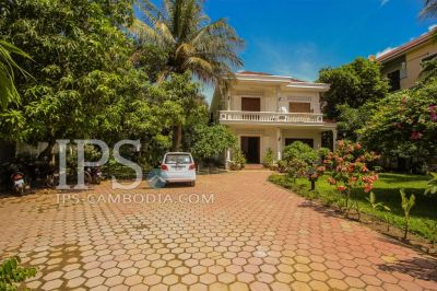 Siem Reap | Leisure for rent in Siem Reap  img 1