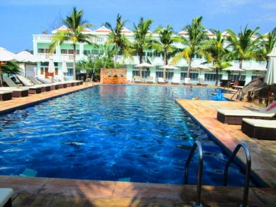 Sangkat Buon, Sihanoukville   Condo for rent in Sihanoukville Sangkat Buon img 8