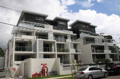 Stunning Apartment Living