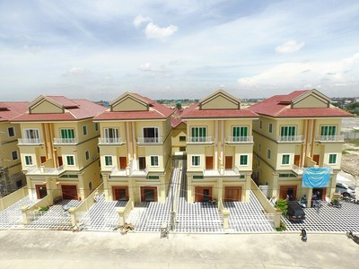 Borey  Thpu Lorn, Chaom Chau, Phnom Penh | Borey for sale in Por Sen Chey Chaom Chau img 1