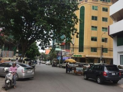 2/ , Boeung Prolit, Phnom Penh |  for sale in 7 Makara Boeung Prolit img 1