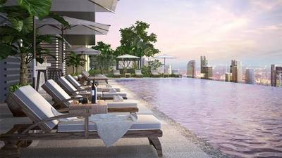 SKY  VILLA, Boeung Prolit, Phnom Penh | New Development for sale in Chamkarmon Boeung Prolit img 3